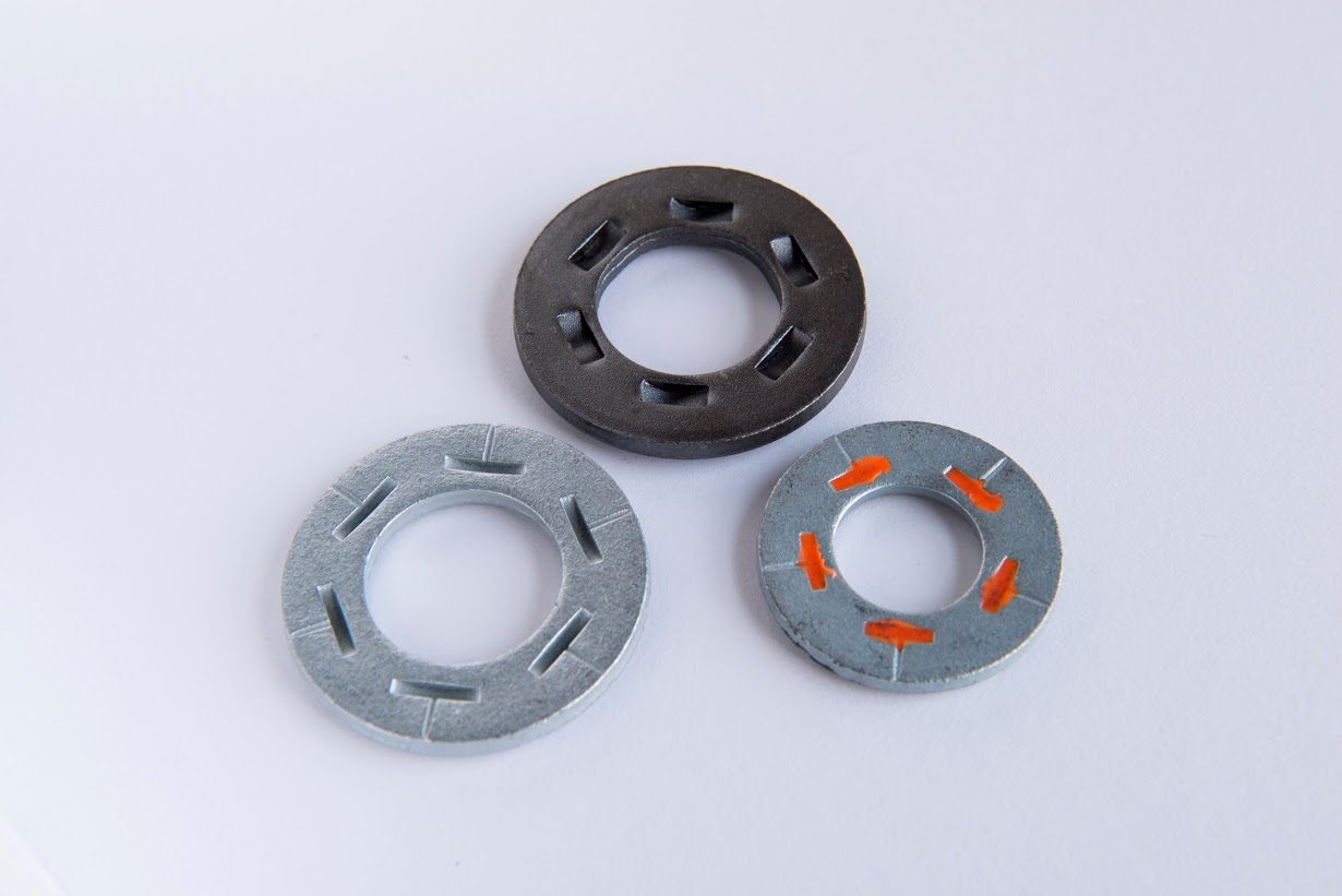 Load Indicating Washers : Washers southwest bolt